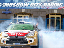 2012 Moscow City Racing (MCR)
